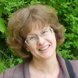 Елена Андреева (Москва)