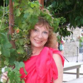 Ольга Тырнова (Москва)