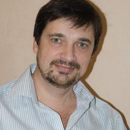Алексей Харитонов (Пушкино, Московская область)