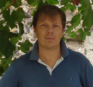 Вечеслав Агафонов (Кипр, Лимассол)