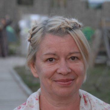 Елена Головко (Одесса, Украина)