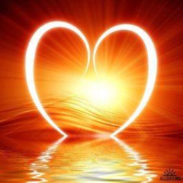 Слушай свое сердце [Медитация «Открытая дверь»]