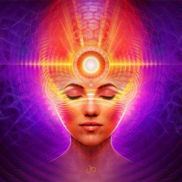Энергия любого качества может быть трансформирована в свет и любовь