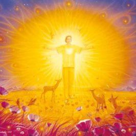 Изобилие – это Твое Открытое Сердце