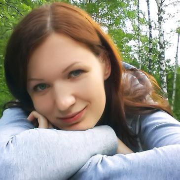 Алена Рукавишникова (Кемерово, Россия)