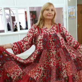 Надежда Ендовицкая (Петропавловск, Казахстан)
