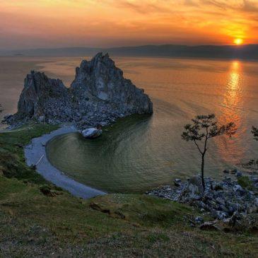 Байкал 2016. Ретрит «Путь Сердца — путь к Целостности»