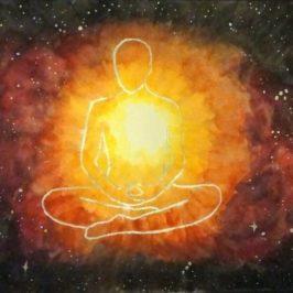 Всем искусством нового человечества будет секрет слушания сердца