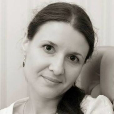 Татьяна Винник (Москва)