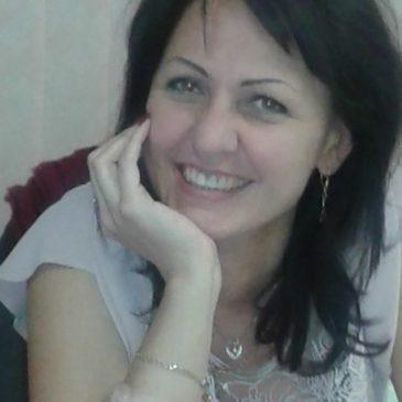 Елена Батура (Псков, Россия)